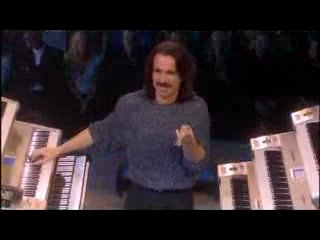 "Yanni Live! The Concert Event ""The storm"""