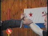 Русский рукопашный бой! Кадочников А.А. Фильм №4 Холодное оружие защита против ножа